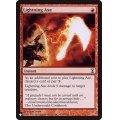 稲妻の斧/Lightning Axe《英語》【Reprint Cards(The List)】