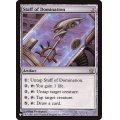 [EX+]威圧の杖/Staff of Domination《英語》【Reprint Cards(The List)】