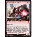 焼却の機械巨人/Combustible Gearhulk《英語》【Reprint Cards(The List)】