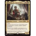 フェイに呪われた王、コルヴォルド/Korvold, Fae-Cursed King《英語》【Reprint Cards(The List)】