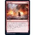 浄化の野火/Cleansing Wildfire《日本語》【ZNR】