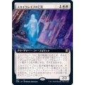 (フルアート)スカイクレイブの亡霊/Skyclave Apparition《日本語》【ZNR】