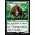 スラーグ牙/Thragtusk《英語》【MM3】
