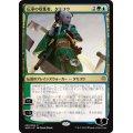 伝承の収集者、タミヨウ/Tamiyo, Collector of Tales《日本語》【WAR】